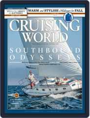 Cruising World (Digital) Subscription August 1st, 2019 Issue