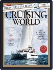 Cruising World (Digital) Subscription June 1st, 2019 Issue