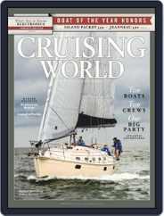 Cruising World (Digital) Subscription January 1st, 2019 Issue