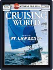 Cruising World (Digital) Subscription October 1st, 2018 Issue