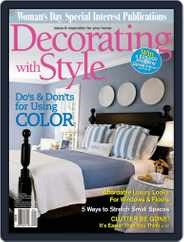 Budget Decorating Ideas (Digital) Subscription April 22nd, 2008 Issue