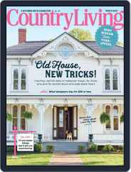 Country Living (Digital) Subscription March 1st, 2020 Issue