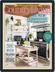 Country Living (Digital) Subscription September 1st, 2019 Issue