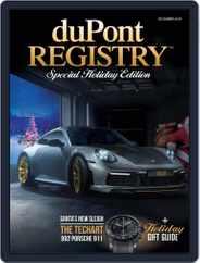 duPont REGISTRY (Digital) Subscription December 1st, 2019 Issue