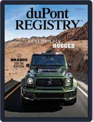 duPont REGISTRY (Digital) Subscription August 1st, 2019 Issue
