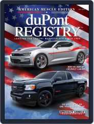 duPont REGISTRY (Digital) Subscription July 1st, 2019 Issue