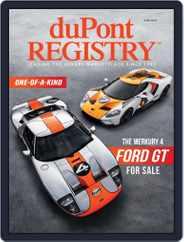 duPont REGISTRY (Digital) Subscription June 1st, 2019 Issue