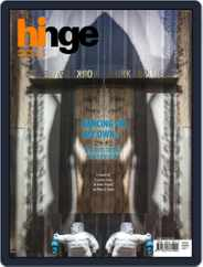 hinge (Digital) Subscription May 13th, 2019 Issue