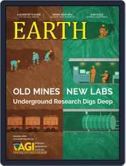 Earth (Digital) Subscription November 1st, 2018 Issue