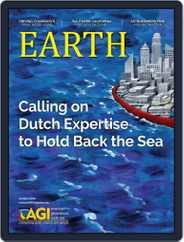 Earth (Digital) Subscription October 1st, 2018 Issue