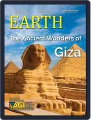 Earth (Digital) Subscription September 1st, 2018 Issue