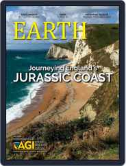 Earth (Digital) Subscription July 1st, 2018 Issue