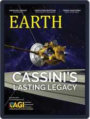 Earth (Digital) Subscription December 1st, 2017 Issue