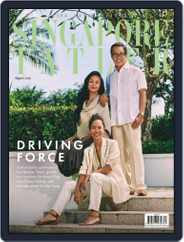 Tatler Singapore (Digital) Subscription August 1st, 2019 Issue