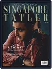 Tatler Singapore (Digital) Subscription May 1st, 2019 Issue