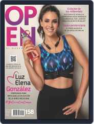 OPEN Mexico (Digital) Subscription July 1st, 2019 Issue