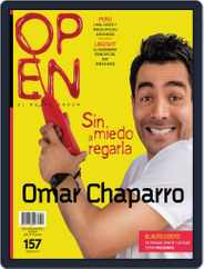 OPEN Mexico (Digital) Subscription June 1st, 2019 Issue