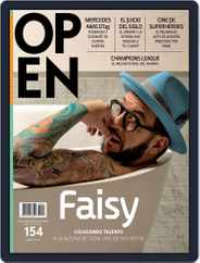 OPEN Mexico (Digital) Subscription March 1st, 2019 Issue