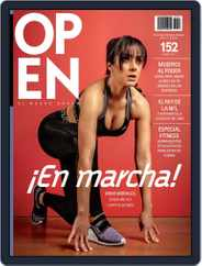 OPEN Mexico (Digital) Subscription January 1st, 2019 Issue