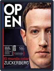 OPEN Mexico (Digital) Subscription July 1st, 2018 Issue