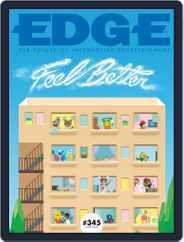 Edge (Digital) Subscription June 1st, 2020 Issue