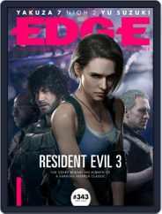 Edge (Digital) Subscription April 1st, 2020 Issue