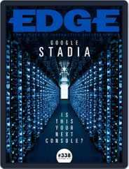 Edge (Digital) Subscription December 1st, 2019 Issue