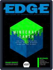 Edge (Digital) Subscription November 1st, 2019 Issue