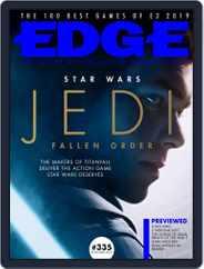 Edge (Digital) Subscription September 1st, 2019 Issue