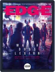 Edge (Digital) Subscription August 1st, 2019 Issue