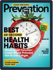 Prevention (Digital) Subscription July 1st, 2020 Issue