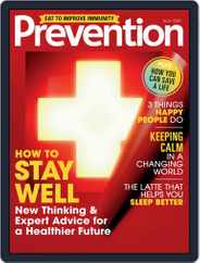 Prevention (Digital) Subscription June 1st, 2020 Issue