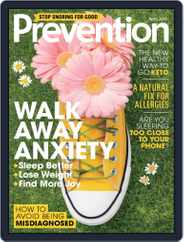Prevention (Digital) Subscription April 1st, 2020 Issue