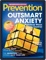 Prevention (Digital) Subscription December 1st, 2019 Issue