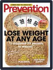 Prevention (Digital) Subscription September 1st, 2019 Issue