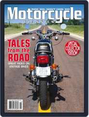 Motorcycle Classics (Digital) Subscription September 2nd, 2018 Issue