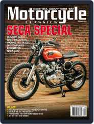 Motorcycle Classics (Digital) Subscription July 1st, 2018 Issue
