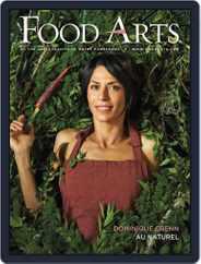 Food Arts (Digital) Subscription December 9th, 2013 Issue