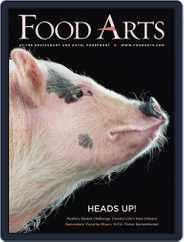 Food Arts (Digital) Subscription September 12th, 2013 Issue