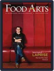 Food Arts (Digital) Subscription July 24th, 2013 Issue