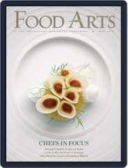Food Arts (Digital) Subscription May 1st, 2013 Issue