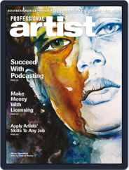 Professional Artist (Digital) Subscription October 1st, 2018 Issue