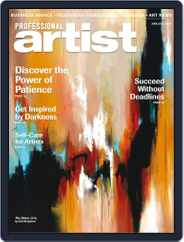 Professional Artist (Digital) Subscription June 1st, 2018 Issue