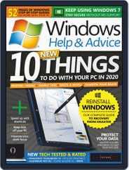 Windows Help & Advice (Digital) Subscription March 1st, 2020 Issue