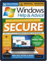 Windows Help & Advice (Digital) Subscription September 1st, 2019 Issue