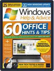 Windows Help & Advice (Digital) Subscription July 1st, 2019 Issue