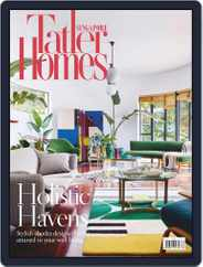 Tatler Homes Singapore (Digital) Subscription April 1st, 2020 Issue