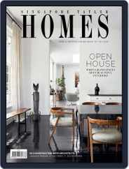 Tatler Homes Singapore (Digital) Subscription April 1st, 2018 Issue