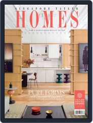 Tatler Homes Singapore (Digital) Subscription February 1st, 2018 Issue