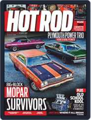 Hot Rod (Digital) Subscription August 1st, 2020 Issue